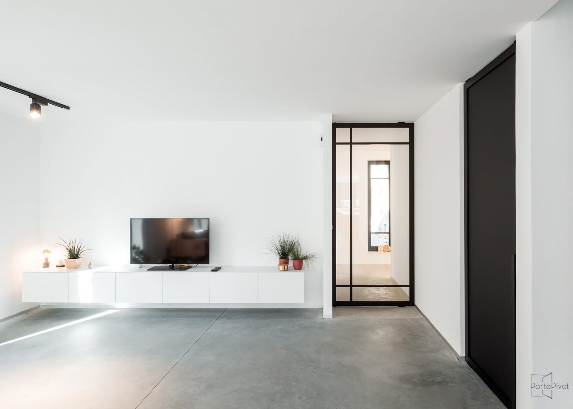 steel look doors, de trend van dit moment!